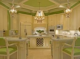 Kitchen Cabinets Color by Colorful Kitchens Hgtv