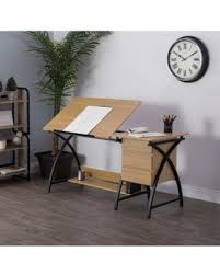 Drafting Table Designs Don T Miss This Deal Studio Designs Deluxe Comet Charcoal