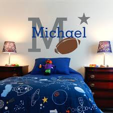 Nursery Name Wall Decals by Online Buy Wholesale Rugby Wall Stickers From China Rugby Wall
