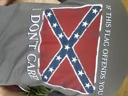 Dont Tread On Me Confederate Flag If This Flag Offends You I Don U0027t Care