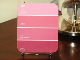 Paint Chips by Paint Chips Southern Cricut Lady