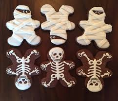 halloween cookies snickerdoodledoo