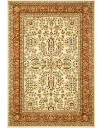Rust Area Rug Winter Shopping Deals On Safavieh Lyndhurst Lnh214r Ivory Rust