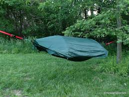 blue ridge camping hammock review kansas cyclist news