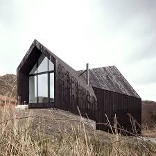 Nicholas Lee Architect by Fiscavaig Eco Home On The Isle Of Skye By Rural Design Architects