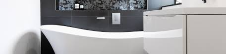 100 bathroom designs images a glass half wall may be an