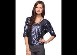 new years tops new year s style 10 sparkly shimmery tops for 50