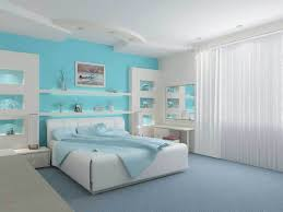 5 easy ways to facilitate light turquoise paint for bedroom