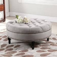 ottoman round ottoman coffee table round ottoman coffee table uk