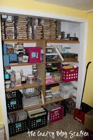Craft Room Images by Storage Solutions In My Craft Room The Crafty Blog Stalker