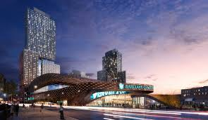 Dbox Rendering New Barclays Center Implements Cisco Connected Stadium Free Wi Fi