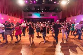 mambo marci to give salsa lessons in detroit tomorrow night the