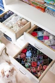 idee rangement vetement chambre 17 idées à copier pour organiser et ranger vos tiroirs
