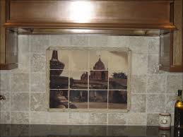 tin backsplash tile kitchen cream colored backsplash tile floor