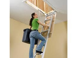attic access ladder full size of attic access ladder