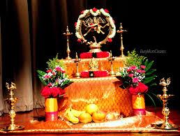 arangetram decoration bharathanatyam arangetram an event decoration