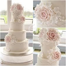 wedding cake roses wedding cakes lace roses wedding cake 2057264 weddbook