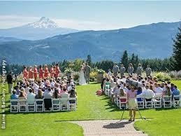 wedding venues in washington state outdoor wedding venues in washington state