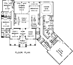 house plan 58255 at familyhomeplans com