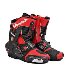 new motorcycle boots free shipping 2014 new motorcycle boots pro biker speed bikers
