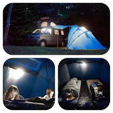 Awning Works Sheltapod Campervan Awning Works As A Tent Gadgetsin