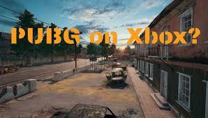 pubg release date pubg xbox release date announced e sport4u
