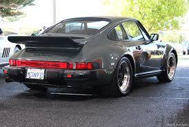 porsche 930 turbo 1976 girlsdrivefasttoo 2015 mecum auctions top 10 picks monterey car