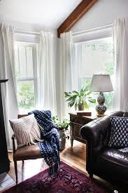 living room boho rag curtains 2017 living room style interior
