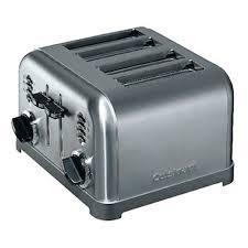 Cuisinart Toaster 4 Slice Cuisinart Toaster 4 Slices Online Gift Registry In Qatar