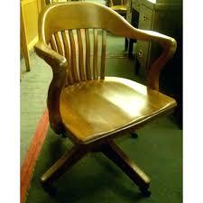 mission oak swivel desk chair mission desk chair antique oak desk