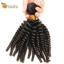 European Weave Hair Extensions by European Afro Curly Hair Weave Bundles Deals 100 Percent