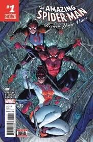 amazing spider man renew vows vol 2 1 marvel database