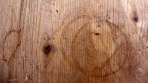 how to remove white spots of wood furniture how to fix water stains on wood how tos