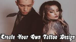 create your own tattoo design design your own tattoo sleeve
