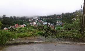 woodsgate lot u2013 238 sq meters baguio properties