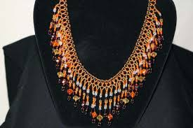 african bead necklace images 50 african beaded necklaces african beaded necklaces jpeg