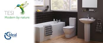 ideal bathrooms bathroom solutions bathroom suppliers uk