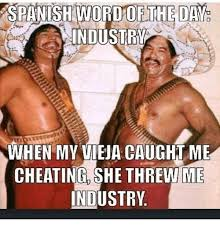 Spanish Word Of The Day Meme - 25 best memes about spanish mexican word of the day and