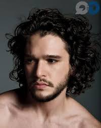 hairstyles for curly haired square jawed men the 25 best wavy hair men ideas on pinterest mens haircuts wavy