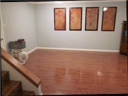 paint color ideas for basement family room