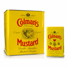 coleman s mustard colman s mustard powder