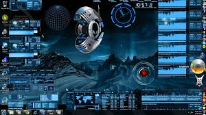 themes download for pc windows 10 windows 7 3d desktop computer theme youtube