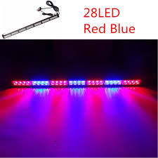 Led Blue Light Bar by Online Buy Wholesale Blue Light Bar From China Blue Light Bar