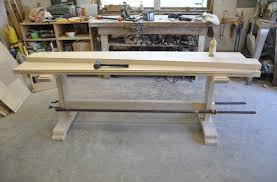 trestle tables videos and the moisture monster thisiscarpentry