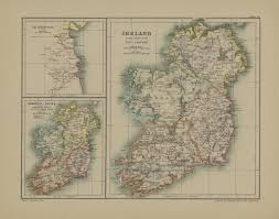 section map page of ireland under the early tudors fro u2026 flickr
