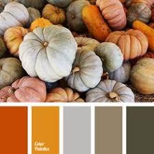 Autumn Color Schemes Beige Brown Color Of Steel Color Of Tea Color Of Wet Asphalt