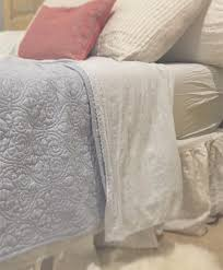 how to find the best linen bedding perfectly painted designs
