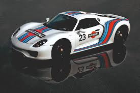 porsche 918 rsr wallpaper 2013 porsche 918 spyder martini livery pictures news research