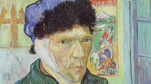 van gogh s ear full episode secrets of the dead pbs
