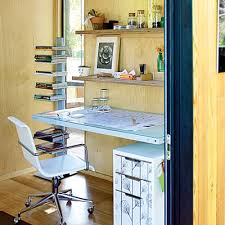 Small home office organization ideas and tips